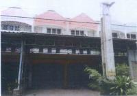 อาคารพาณิชย์หลุดจำนอง ธ.ธนาคารกรุงไทย วังไก่เถื่อน หันคา ชัยนาท