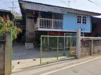 บ้านเดี่ยวหลุดจำนอง ธ.ธนาคารอาคารสงเคราะห์ หาดอาษา สรรพยา ชัยนาท