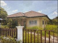 บ้านเดี่ยวหลุดจำนอง ธ.ธนาคารอาคารสงเคราะห์ หนองมะโมง หนองมะโมง ชัยนาท