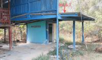 บ้านเดี่ยวหลุดจำนอง ธ.ธนาคารกสิกรไทย ดงคอน สรรคบุรี ชัยนาท