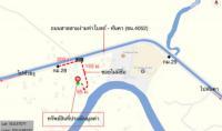 บ้านเดี่ยวหลุดจำนอง ธ.ธนาคารกสิกรไทย สามง่ามท่าโบสถ์ หันคา ชัยนาท