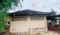 บ้านเดี่ยวหลุดจำนอง ธ.ธนาคารกสิกรไทย หนองแซง หันคา ชัยนาท